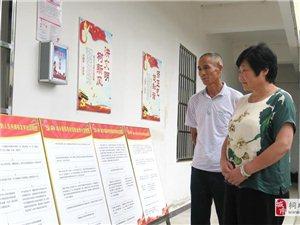 桐城:城乡居保民生工程实施超序时、上档次