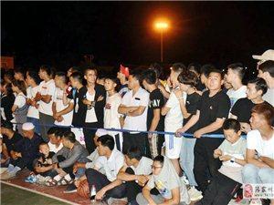 """新阿阳驾校参加""""友谊杯""""篮球赛在张家川县篮球场激情上演"""