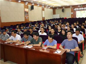 """合阳县教育局举办""""迎大庆"""
