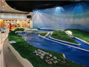 三峡大坝风景
