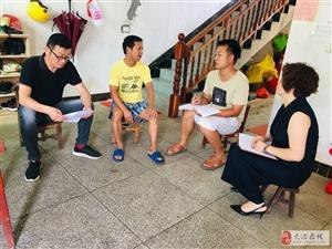 王玉龙:扎根基层助力脱贫