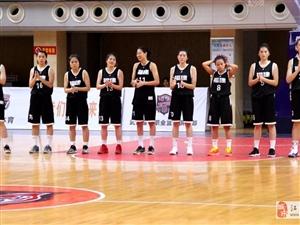 """2019年""""江夏杯""""全国女子篮球联赛第二阶段(武汉赛区)圆满落幕!"""