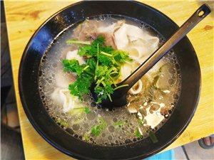 【逛吃大潢川】第4期:一碗羊肉汤,竟然折服了众多嘴刁的潢川吃货!