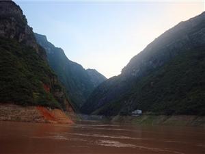 巫山县――小三峡