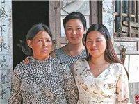 欣慰!这位丰都村民终于与失散18年的两个女儿团聚了……