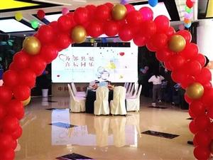 潢川万康大爱城8月业主生日会如期而至,定格欢乐时光!