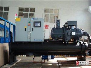 螺杆式冷水机选型