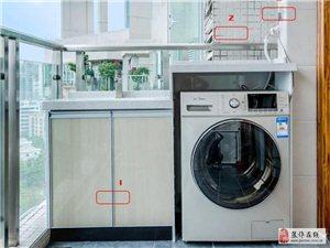 洗衣机怎么放才更好用呢?