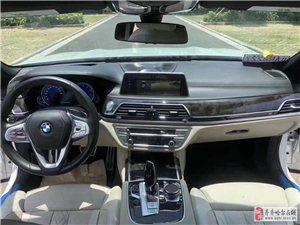 18款���R750Li xDrive M�\�影�