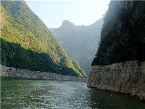 宁河――小三峡多少湾
