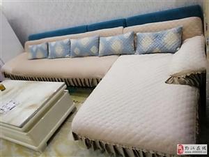 鱼子缬――定做沙发套,让沙发与家完美契合