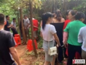 """26名男女偷偷跑到寻乌等地""""吊虾公""""聚众赌博,结果被行政拘留!"""