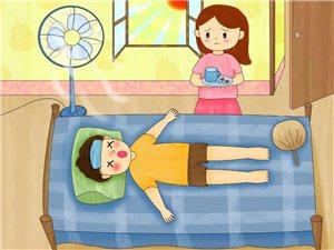 家长注意!不止室外会中暑,这四类孩子要防室内中暑