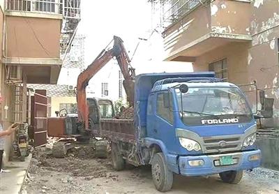 望江:整治改造老旧小区提升百姓幸福指数