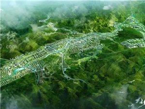 寻乌总体局部规划调整方案,其中包括寻乌火车站!