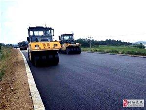 桐城市重点工程S465罗湖大桥项目最新进展!