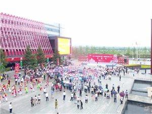 现场组图|2019第四届中国・韩城花椒大会记者带你逛展会