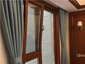 装修定门窗认准海诺德断桥铝门窗