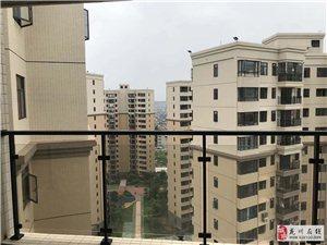 市区万隆幸福城四房两厅两卫双阳台,南北通透。电梯中高层75万