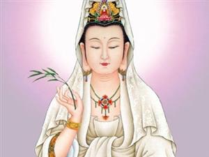 每天清晨上香礼佛,祈求观音菩萨保佑转发粉丝吉祥如意。 ????