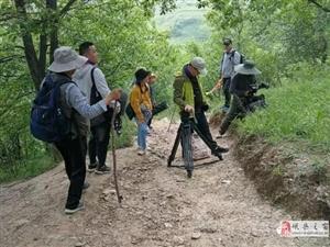 在岷县,探寻秦长城西起首工作有了新进展