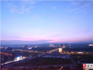夜景:城�|南