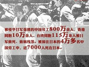 此刻,无论你在哪,请为3587.9万余伤亡同胞转!