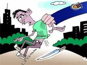 潢川逸夫附近发生一起故意伤害案件,嫌疑人在追逃中落网....
