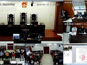 霍邱这3名女恶势力犯罪漏网成员出庭受审!