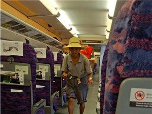 农民工做火车