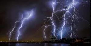 紧急提醒!强对流天气将袭滨州?大家提前做好防范!