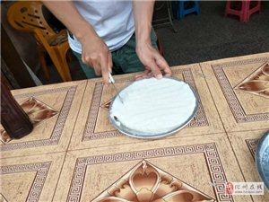 点解七月十四化州人要吃簸箕炊和鸭?