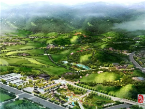 重磅!电白将要建一个生态旅游度假区,总投资3亿元!