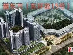 笋盘:大学城誉东方带平台3房60万