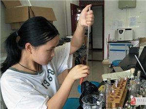 铜仁学院食品科学与工程专业学生开展创新创业暑期实训