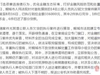 桐城法院对14名公职人员共22起欠贷案件展开强制执行