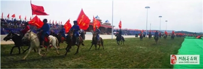 【附攻略】直击第八届内蒙古自治区乌兰牧骑艺术节开幕式彩排花絮,抢先收看!