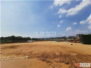 金茂・观澜府2019年8月最新施工进度