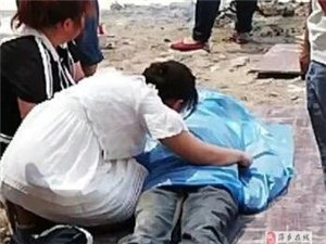 萍乡一男子不慎从3楼摔下身亡,家属失声痛哭...