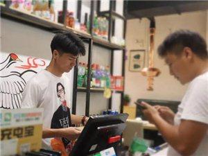 91年潢川男子投资几十万开店,顾客却说:吃不惯!