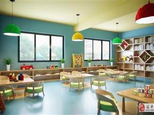 省教育厅发通知!今年年底,驻马店每个幼儿园都要有!