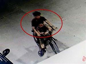 寻人启事:二兄弟骑蓝色单车从城北广场家中走失,至今未回,大家多留意!