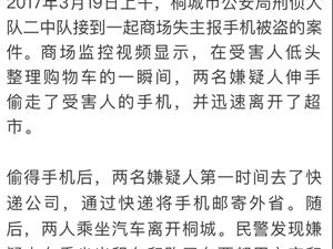 桐城公安成功破获一起跨省组织聋哑人盗窃案件