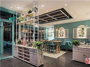 品尚设计|精致的设计打造餐厅美学空间