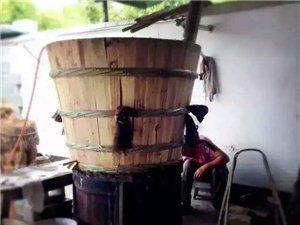 真正手工酿造纯粮食酒。高粱酒