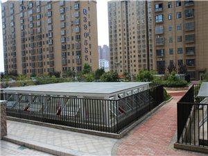潢川惊现重庆街道!高楼推门而出竟是一处公园,很多人不知道...