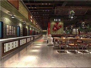 占地2000平米,三�h路新建一座美食城,�F免�M�ν庹猩�...