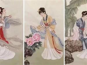 【�|方神�】商城瑞福源中秋�h服秀,��雅�硪u,火�嵴心歼M行�r!