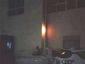 澳门金沙网址站汉景苑小区三十天内竟然发生两起电动车充电起火事件!