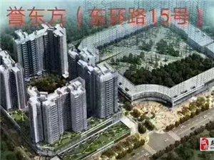 笋盘:大学城誉东方超底价103.9平方3房电梯53.8万单价5178元